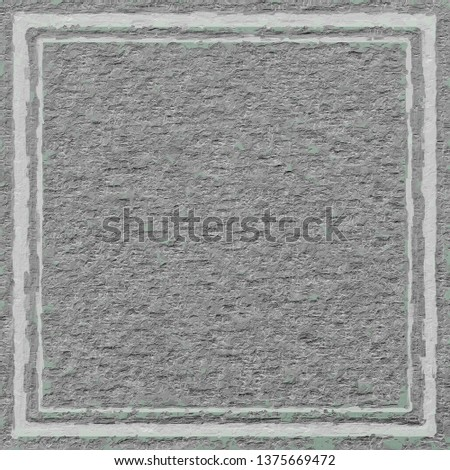 tile background texture wall Beautiful concrete stucco. painted cement Surface design banners. abstract shape  and have copy space for text. #1375669472