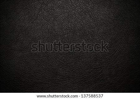 black leather texture background Royalty-Free Stock Photo #137588537