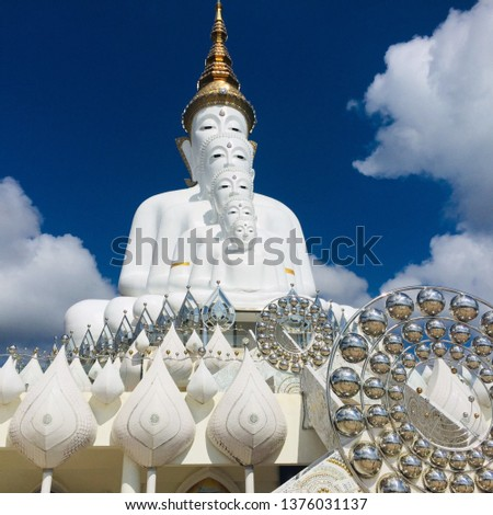 Temple of Thailand  #1376031137