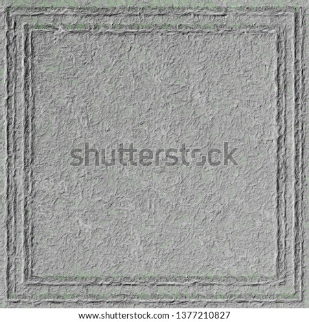 Black and white clean background with rough surface look . Wallpaper shape.  #1377210827