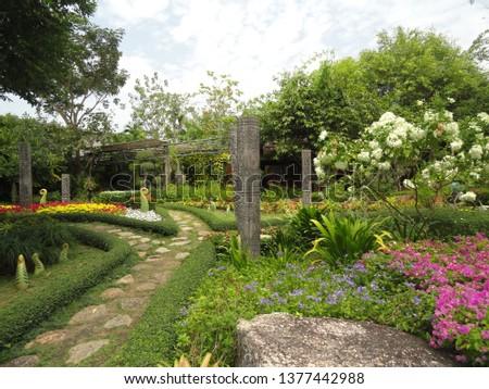 Tourism in Thailand #1377442988