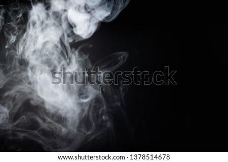 smoke dry ice  #1378514678