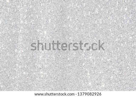 silver glitter abstract background #1379082926