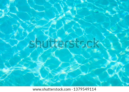 Water background abstract #1379549114