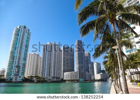 Florida Style, Miami