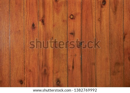varnished wooden floor background texture #1382769992