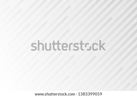 Abstract white background.design geometrical.white and gray gradient color background. Royalty-Free Stock Photo #1383399059