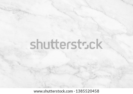 White black marble surface for do ceramic counter white light texture tile gray silver background marble natural for interior decoration and outside. #1385520458