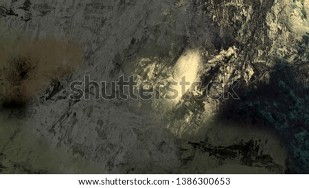 Abstract texture material geologic   terrain beautiful landscape surface digital illustration background #1386300653