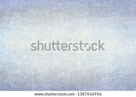Denim jeans texture. Denim background texture for design. Canvas denim texture. Blue denim that can be used as background. Blue jeans texture for any background. #1387656956