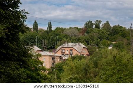 Solomensky Landscape Park, Protasov Yar #1388145110