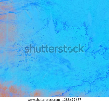 Abstract background. 2d illustration. Digital backdrop. Various colors image.  #1388699687