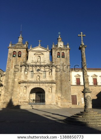 Se do Viseu (Viseu cathedral), Portugal #1388850773