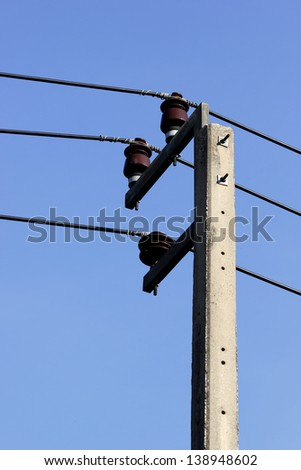 Electricity post #138948602