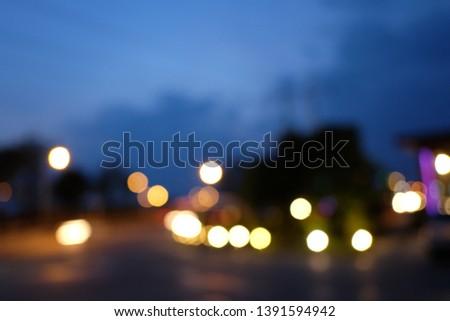 bokeh color light, bokeh background #1391594942