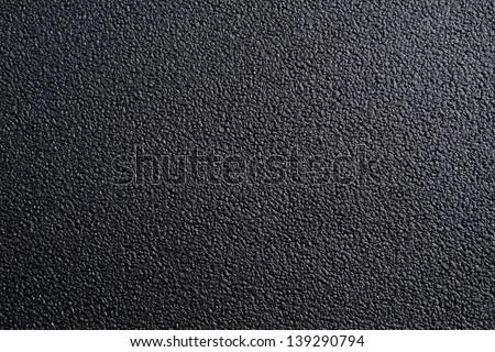 closeup black non-slip mat Royalty-Free Stock Photo #139290794