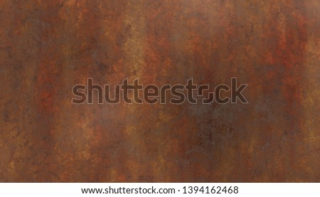 rust corroded metal surface texture #1394162468