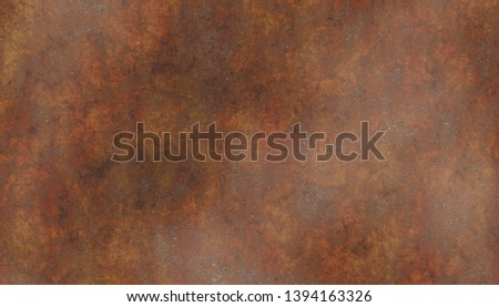 rust corroded metal surface texture #1394163326