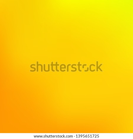 Rich in color fantasy wallpaper. Vector illustration cover. Graceful splash and spreading spot. Yellow multicolor and variety of fantasy wallpaper. #1395651725