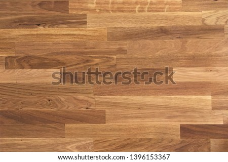 wood parquet background, wooden floor texture Royalty-Free Stock Photo #1396153367