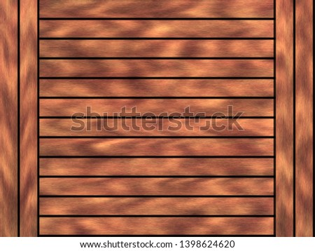 wood texture. abstract natural background with surface wooden pattern grunge. blank space for add object and illustration for theme decorative or your concept design  #1398624620