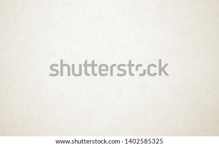 ivory white paper texture with high resolution #1402585325