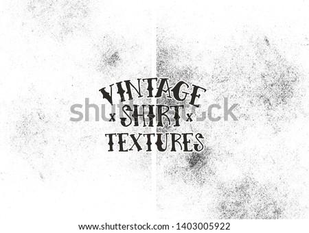 Super fine distressed texture vector