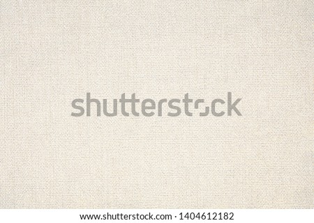 Natural linen texture as background #1404612182
