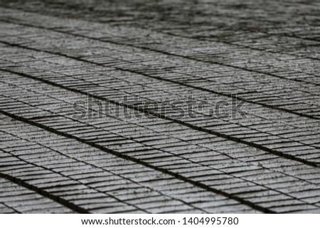 Brick manufacturing and drying Çorum Turkey #1404995780