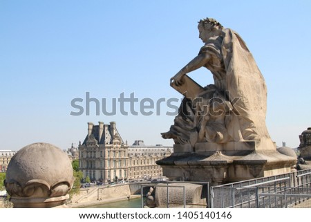 Paris beautiful monuments and places #1405140146