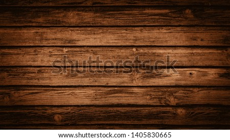 old Wood texture background , wooden boards, wooden floors, blackforest shabby vintage rustic, wooden texture  Royalty-Free Stock Photo #1405830665