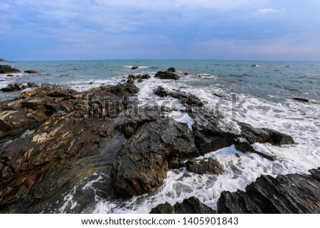 Lanta island Koh Lanta Krabi province Thailand #1405901843