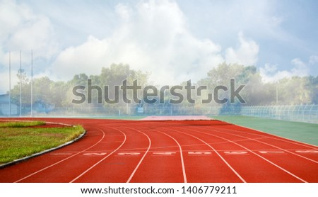 track and running, sport running track number 1 #1406779211