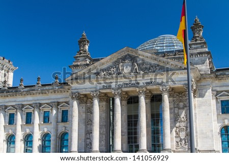 Berlin Government District #141056929