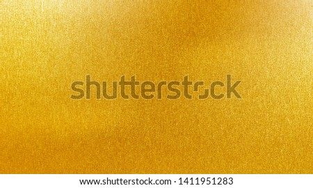 gold polished metal steel texture abstract background #1411951283
