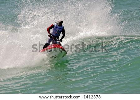 free ride jet ski #1412378