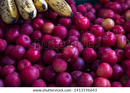 EXOTIC FRUITS OF BARICHARA COLOMBIA #1413196643