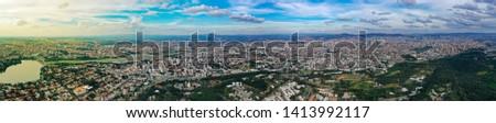 Belo Horizonte Brazil City Minas Gerais #1413992117