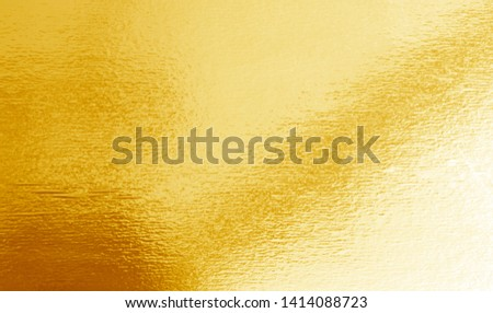 gold polished metal steel texture abstract background #1414088723
