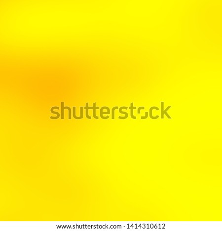 Golden yellow  Beautiful. painted Surface design banners. abstract shape  and have copy space for text. background texture wall #1414310612