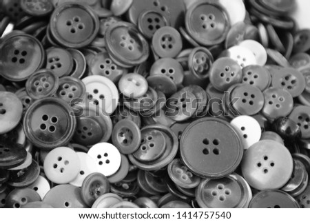 Buttons buttons and more buttons #1414757540