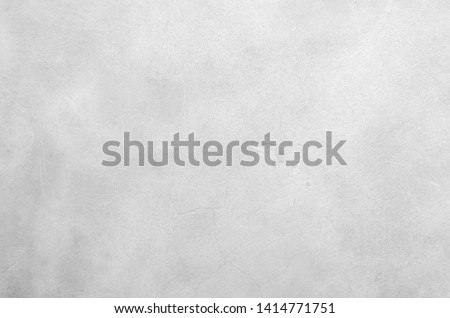 Abstract grunge gray concrete texture background. Soft focus image. #1414771751