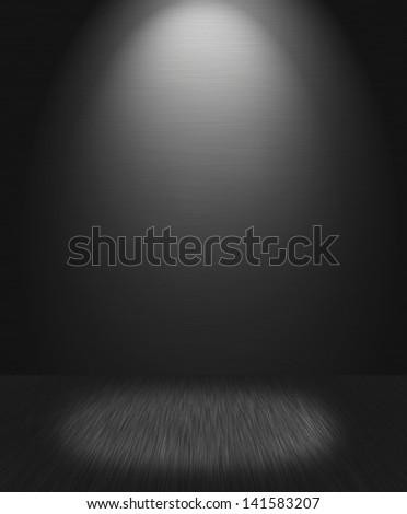 Light on floor background #141583207