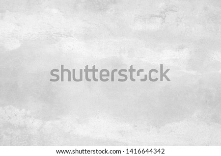 Abstract grunge gray concrete texture background. Soft focus image. #1416644342