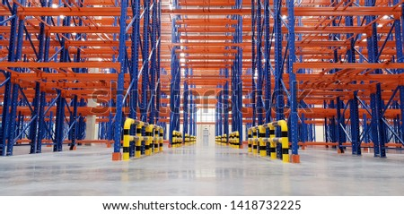 Factory building, warehouse Factory building, warehouse #1418732225