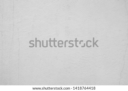 Old wall surface,white concrete wall texture for background #1418764418