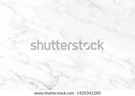 White black marble surface for do ceramic counter white light texture tile gray silver background marble natural for interior decoration and outside. #1420342280