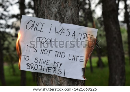 save the planet,save the trees,save the forests #1421669225