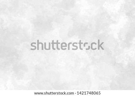 Gray and white light texture. Monochrome background with shade of gray color. #1421748065