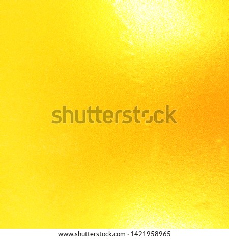 abstract gold texture /gold or yellow surface background #1421958965